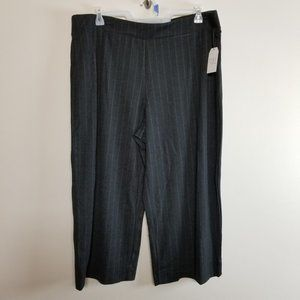 Plus size Pants smooth materials New XXL